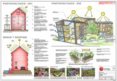 Clent Way - proposals - Environmental and Sustainability