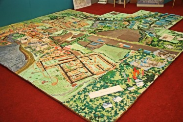Queenborough and Rushenden model