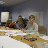 What makes a good place workshop
