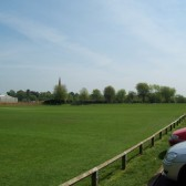 Mentmore Park playing fields
